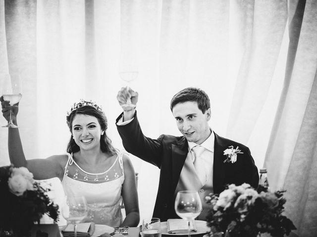 Il matrimonio di Lapo e Claudia a San Casciano in Val di Pesa, Firenze 81