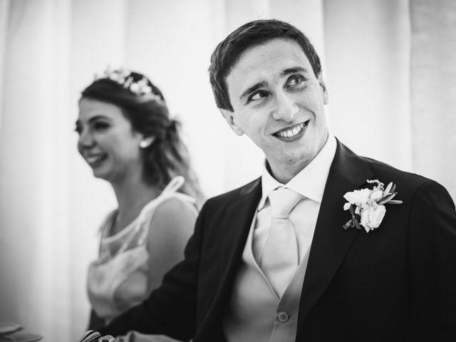 Il matrimonio di Lapo e Claudia a San Casciano in Val di Pesa, Firenze 90
