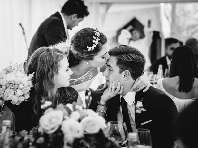 Il matrimonio di Lapo e Claudia a San Casciano in Val di Pesa, Firenze 100