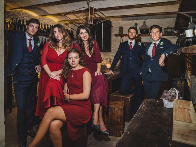 Il matrimonio di Lapo e Claudia a San Casciano in Val di Pesa, Firenze 101