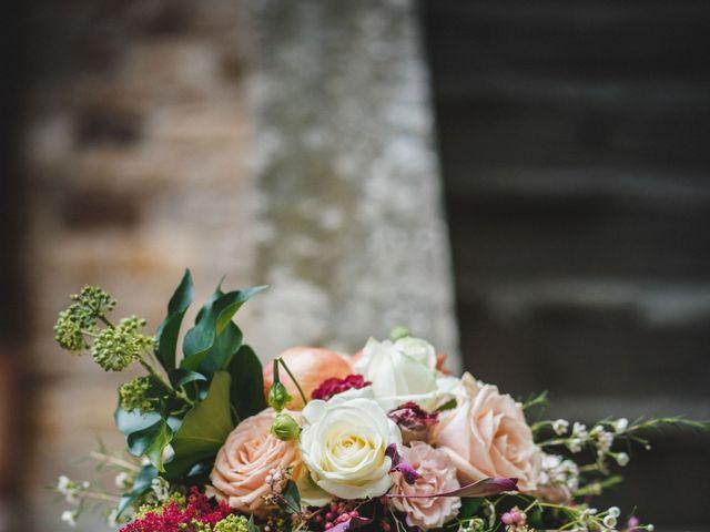 Il matrimonio di Lapo e Claudia a San Casciano in Val di Pesa, Firenze 105