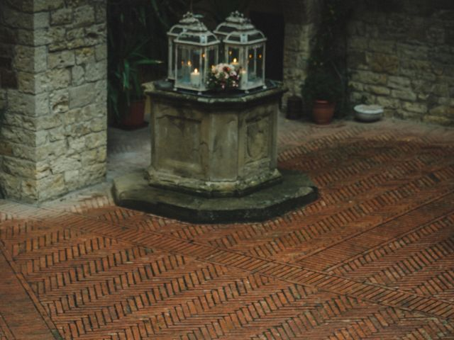 Il matrimonio di Lapo e Claudia a San Casciano in Val di Pesa, Firenze 106