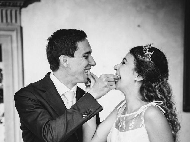 Il matrimonio di Lapo e Claudia a San Casciano in Val di Pesa, Firenze 110