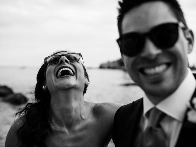 le nozze di Emna e Vittorio