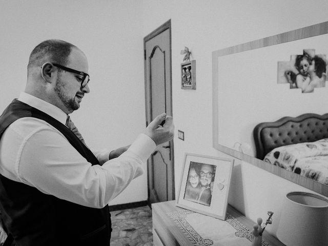 Il matrimonio di Tommaso e Alessia a Taviano, Lecce 2