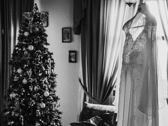 Il matrimonio di Tommaso e Alessia a Taviano, Lecce 7
