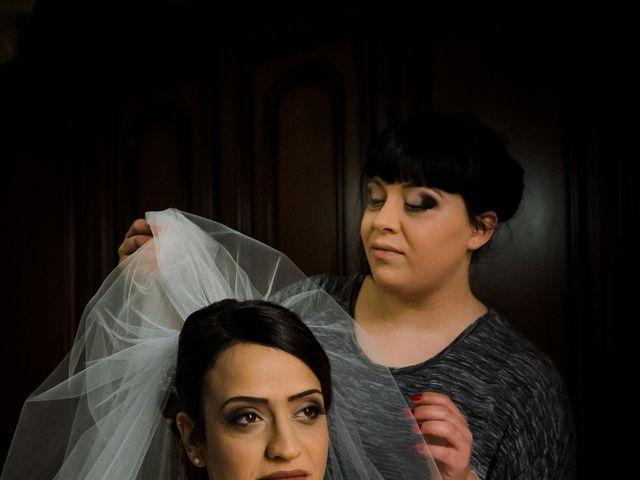 Il matrimonio di Tommaso e Alessia a Taviano, Lecce 18