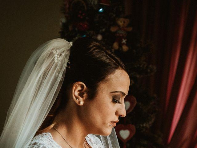Il matrimonio di Tommaso e Alessia a Taviano, Lecce 20