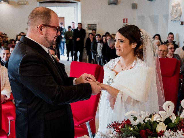 Il matrimonio di Tommaso e Alessia a Taviano, Lecce 27