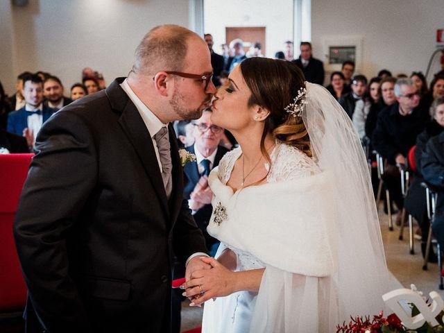 Il matrimonio di Tommaso e Alessia a Taviano, Lecce 29