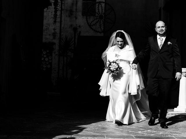 Il matrimonio di Tommaso e Alessia a Taviano, Lecce 30