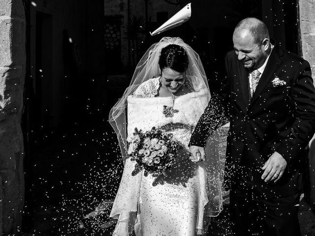 Il matrimonio di Tommaso e Alessia a Taviano, Lecce 1