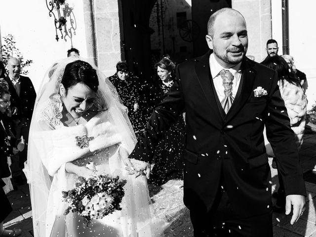 Il matrimonio di Tommaso e Alessia a Taviano, Lecce 31
