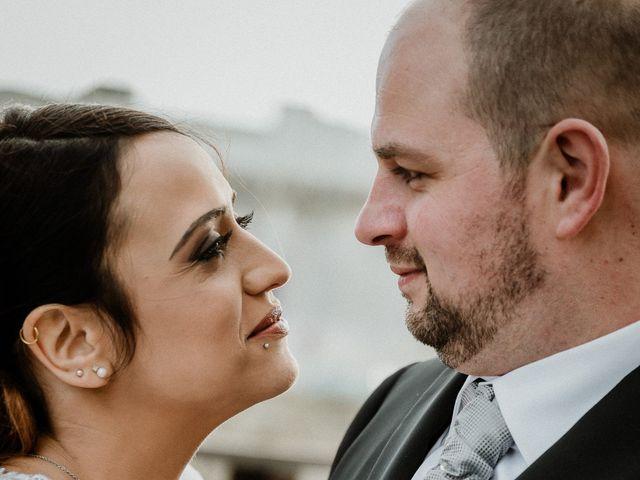 Il matrimonio di Tommaso e Alessia a Taviano, Lecce 34