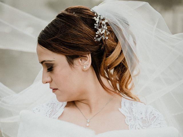 Il matrimonio di Tommaso e Alessia a Taviano, Lecce 36