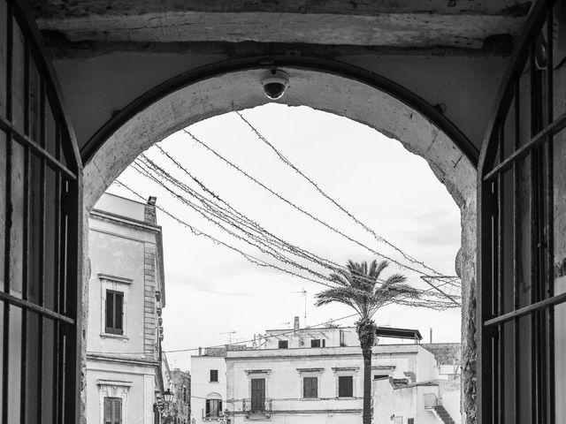 Il matrimonio di Tommaso e Alessia a Taviano, Lecce 37