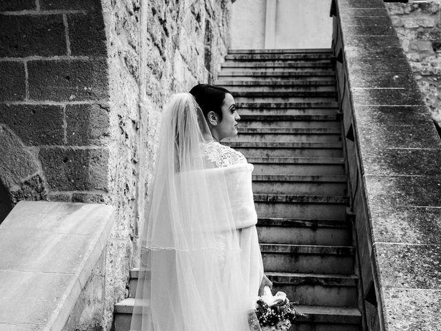 Il matrimonio di Tommaso e Alessia a Taviano, Lecce 39