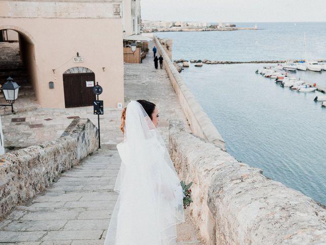 Il matrimonio di Tommaso e Alessia a Taviano, Lecce 41