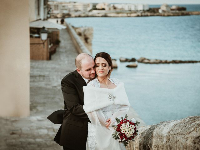 Il matrimonio di Tommaso e Alessia a Taviano, Lecce 45