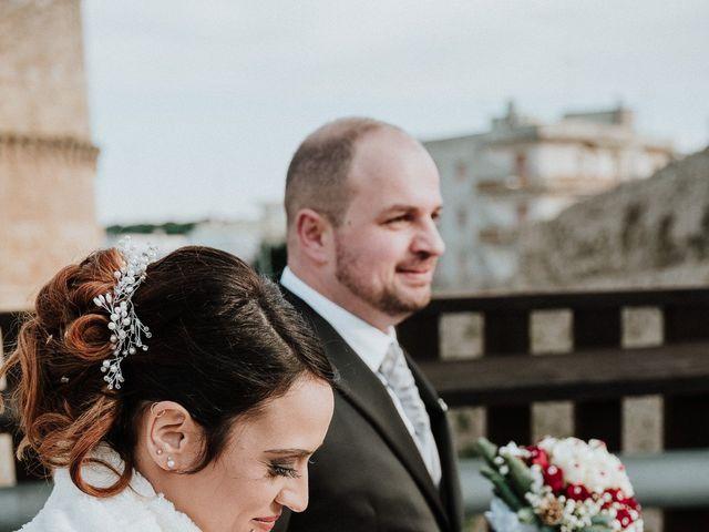 Il matrimonio di Tommaso e Alessia a Taviano, Lecce 47