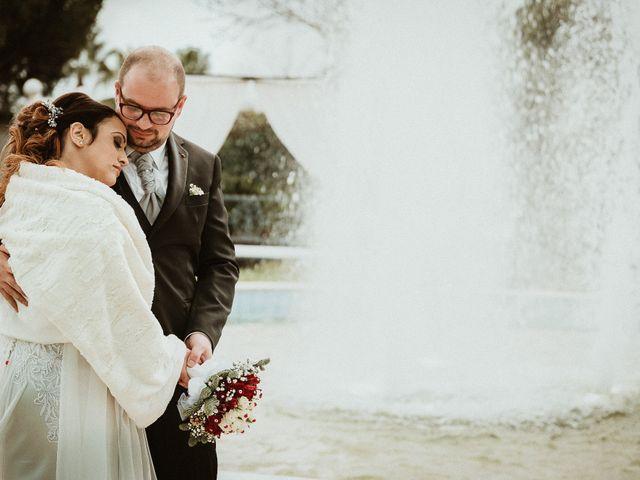 Il matrimonio di Tommaso e Alessia a Taviano, Lecce 49