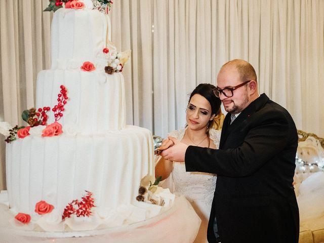 Il matrimonio di Tommaso e Alessia a Taviano, Lecce 52
