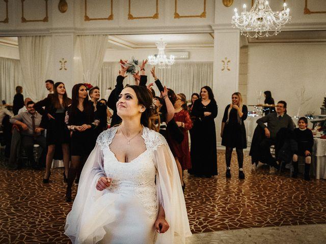 Il matrimonio di Tommaso e Alessia a Taviano, Lecce 54