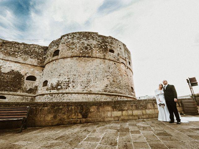 Il matrimonio di Tommaso e Alessia a Taviano, Lecce 55
