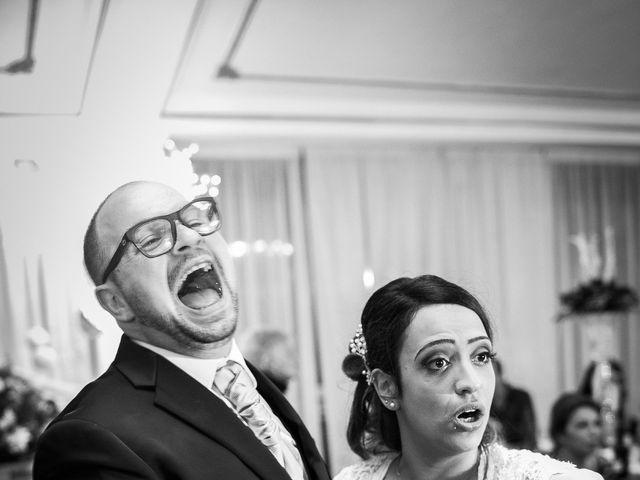 Il matrimonio di Tommaso e Alessia a Taviano, Lecce 60
