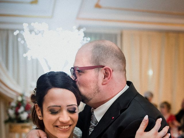 Il matrimonio di Tommaso e Alessia a Taviano, Lecce 62