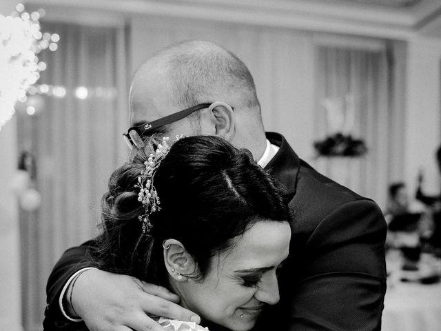 Il matrimonio di Tommaso e Alessia a Taviano, Lecce 63