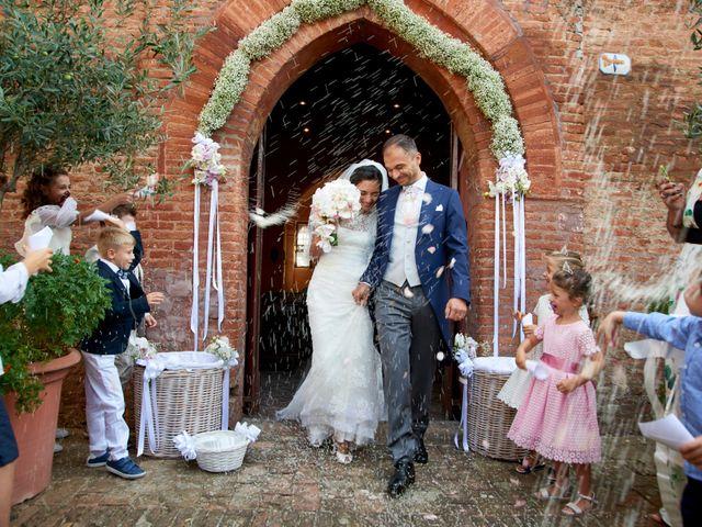 Il matrimonio di Giovanni e Donatella a Bologna, Bologna 1