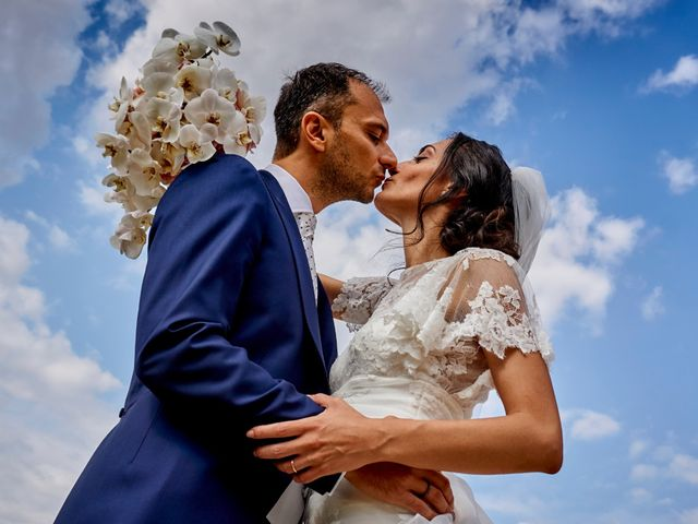 Il matrimonio di Giovanni e Donatella a Bologna, Bologna 2