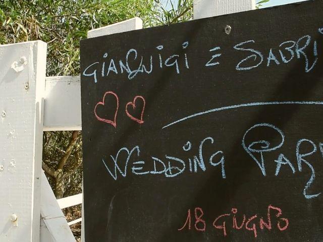 Il matrimonio di Gianluigi e Sabrina a Grottaglie, Taranto 2