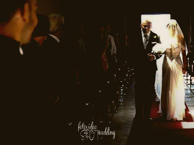 Il matrimonio di Gianluigi e Sabrina a Grottaglie, Taranto 10
