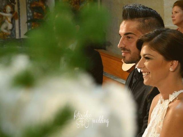 Il matrimonio di Gianluigi e Sabrina a Grottaglie, Taranto 11