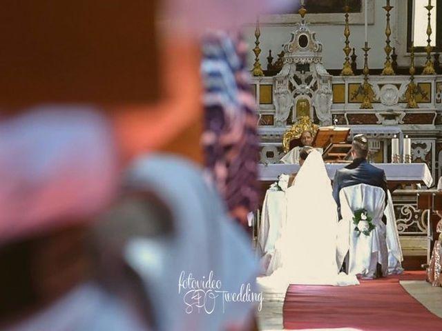 Il matrimonio di Gianluigi e Sabrina a Grottaglie, Taranto 12