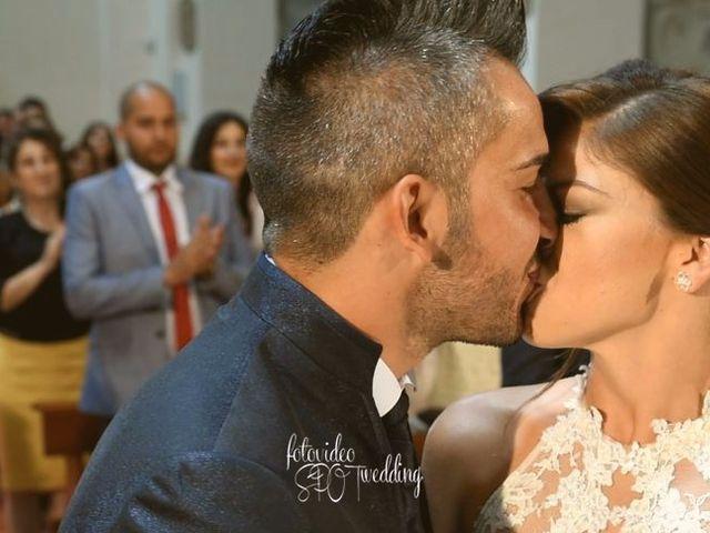 Il matrimonio di Gianluigi e Sabrina a Grottaglie, Taranto 13