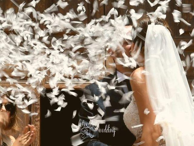 Il matrimonio di Gianluigi e Sabrina a Grottaglie, Taranto 14