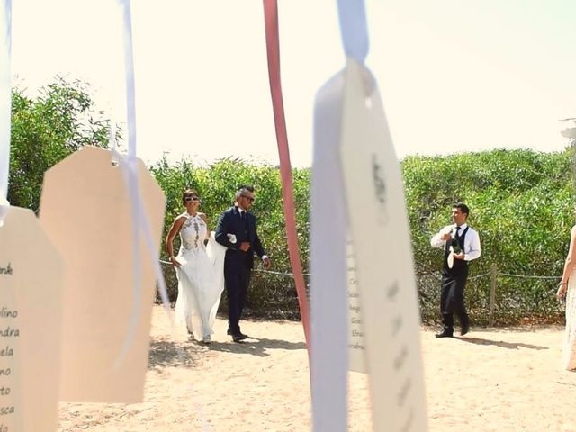 Il matrimonio di Gianluigi e Sabrina a Grottaglie, Taranto 18