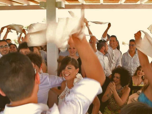 Il matrimonio di Gianluigi e Sabrina a Grottaglie, Taranto 19