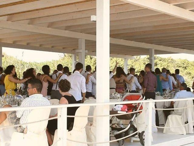 Il matrimonio di Gianluigi e Sabrina a Grottaglie, Taranto 20