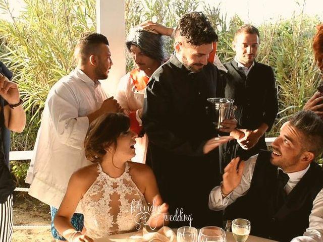 Il matrimonio di Gianluigi e Sabrina a Grottaglie, Taranto 21