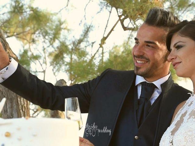 Il matrimonio di Gianluigi e Sabrina a Grottaglie, Taranto 24