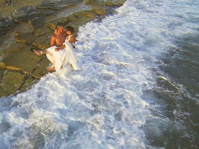 Il matrimonio di Gianluigi e Sabrina a Grottaglie, Taranto 26