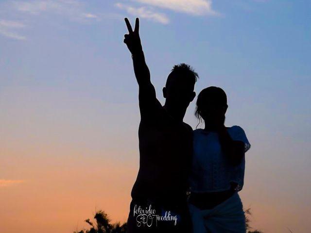 Il matrimonio di Gianluigi e Sabrina a Grottaglie, Taranto 29