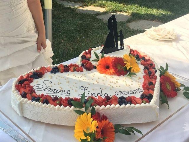 Il matrimonio di Simone e Linda a Costa di Rovigo, Rovigo 3