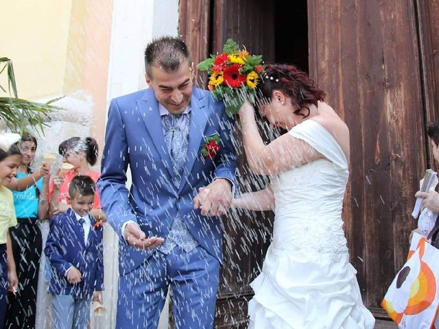 Il matrimonio di Simone e Linda a Costa di Rovigo, Rovigo 9