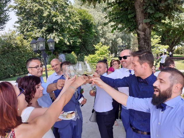 Il matrimonio di Simone e Linda a Costa di Rovigo, Rovigo 11