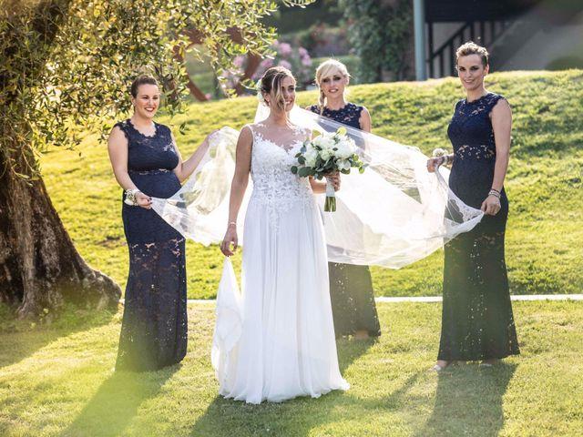 Il matrimonio di Andrea e Valeria a Iseo, Brescia 3